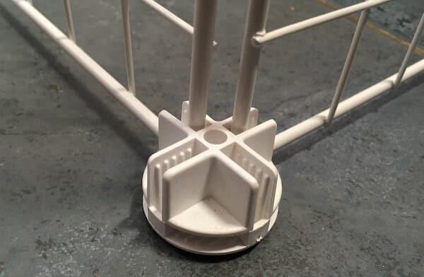 C&C Cage Connector